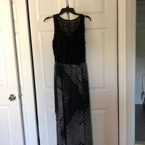 AB Studio Maxi dress